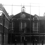 Brick Lane    April 1984