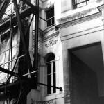 Bengal Ct. George Yard. 1987