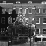 Royal College of Arms, Queen Victoria Street   1987