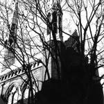 St. Cuthbert's, Philbeach Gardens, Earl's Ct. Feb.1988