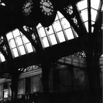 Smithfield Market, interior. 1987